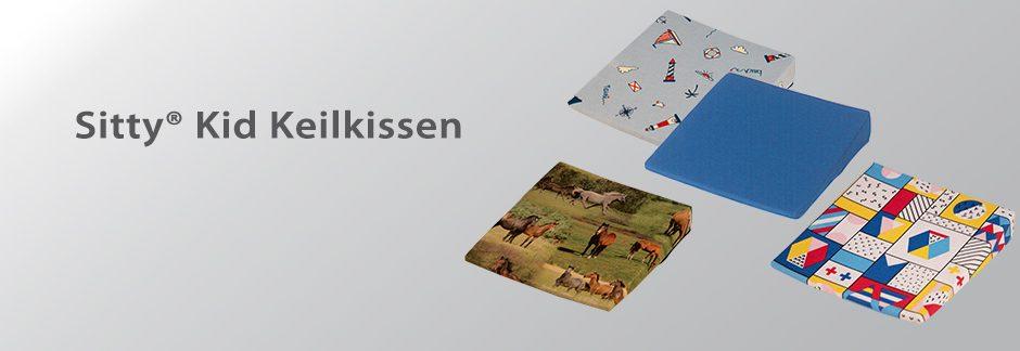 Sitty® Kid Keilkissen