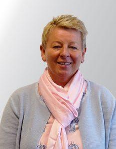Claudia Knaeuper